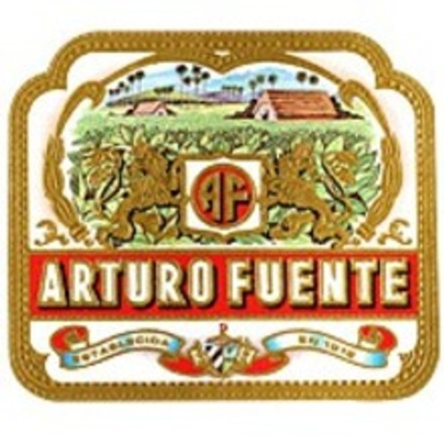 Arturo Fuente Royal Salute Maduro Cigars - 7 5/8 X 54 (Box of 10)