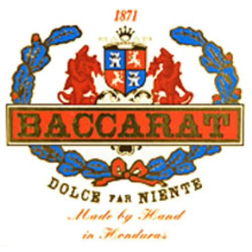 Baccarat Churchill Maduro Cigars - 7 x 50 (Box of 25)