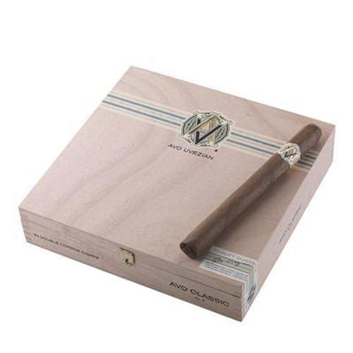 AVO Classic No. 3 Cigars - 7 1/2 X 50 (Box of 20)