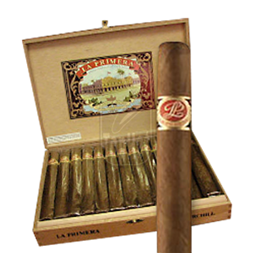 La Primera Churchill Cigars - 7 x 50 (Box of 25)