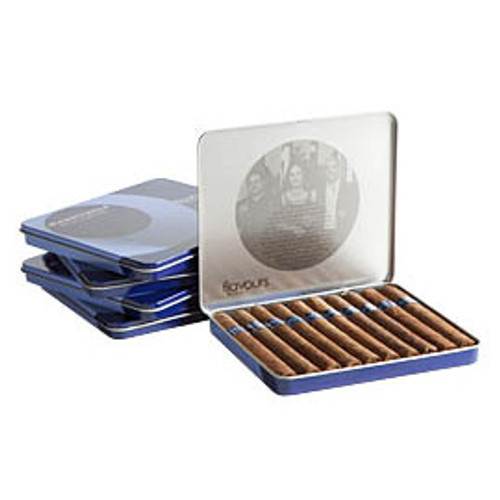 CAO Moontrance Cigarillos - 4 x 30 (5 tins of 10)