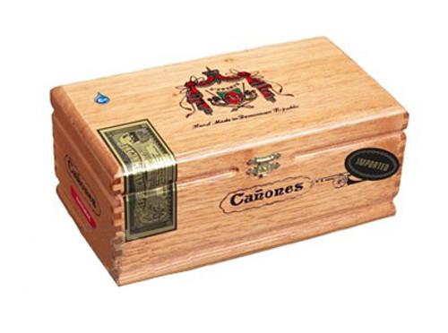 Arturo Fuente Canones Maduro Cigars - 8 1/2 x 52 (Cedar chest of 20)