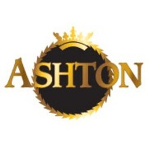 Ashton Cabinet No. 1 Cigars - 9 x 52 (Cedar Chest of 10)