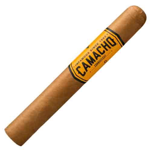 Camacho Connecticut 660 Cigars - 6 x 60 (Box of 20)