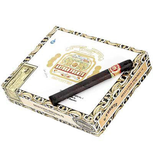 Arturo Fuente Privada No.1 Maduro Cigars - 6 3/4 X 44 (Box of 25)