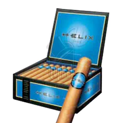 Helix 748 Cigars - 7 x 48 (Box of 25)