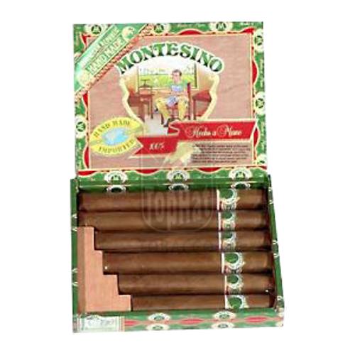 Montesino Sampler Cigars - (Box Of 6)