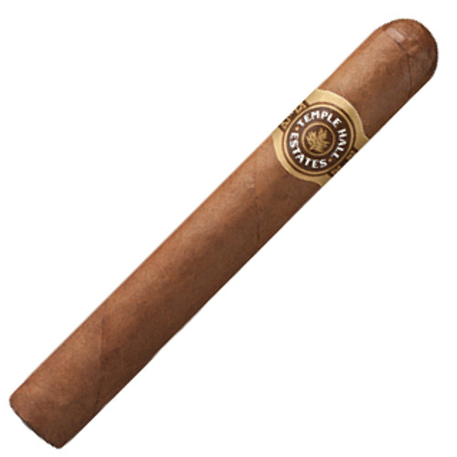 Temple Hall No. 550 Cigars - 5.5 x 49 (Box of 20)