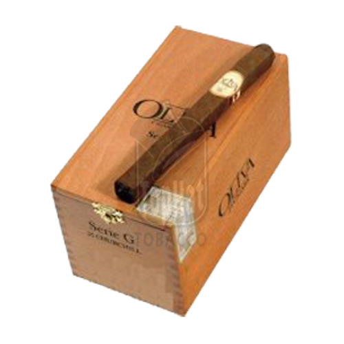 Oliva Serie G Churchill Cigars - 7 x 50 (Box of 25)