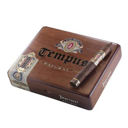 Alec Bradley Tempus Imperator Cigars - 6.12 x 52 (Box of 20)