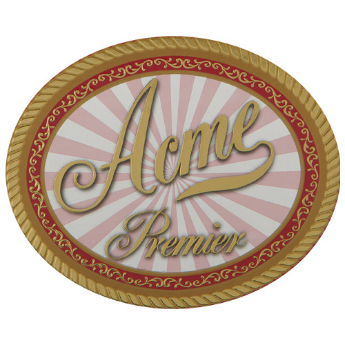 Acme Premier Ecuador Toro Cigars - 6 x 54 (Box of 12)