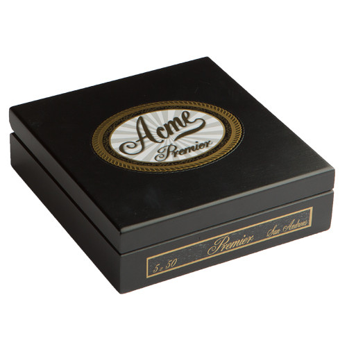 Acme Premier San Andreas Robusto Cigars - 5 x 50 (Box of 12)