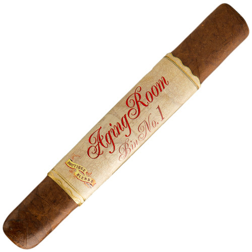 Aging Room Bin No. 1 D Major Cigar