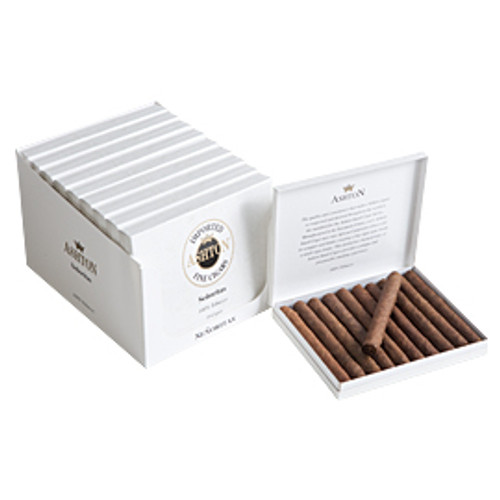 Ashton Senoritas Cigars - 4.25 x 32 (10 Packs of 10 (100 total))