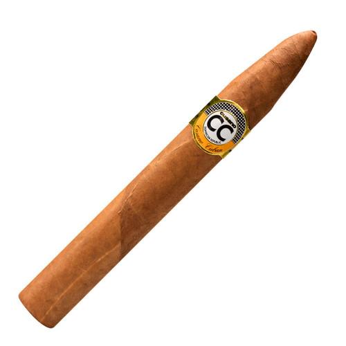 Cusano CC Bundle Torpedo Cigars - 6 x 52 (Bundle of 20)