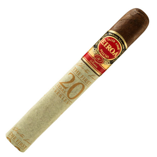 Eiroa The First 20 Years 54 X 6 Cigars - 6 x 54 (Box of 20)