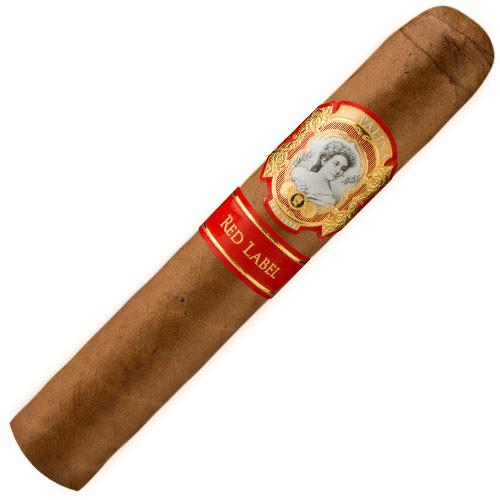 La Palina Red Label Robusto Cigars - 5 x 52 (Box of 20)