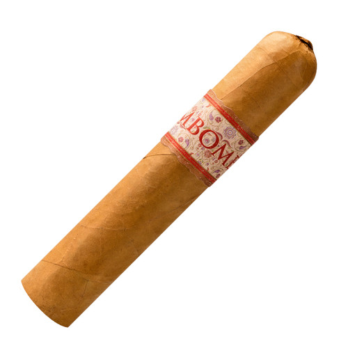 MBombay Kesara No. 585 Cigars - 5 x 58 (Canister of 13)