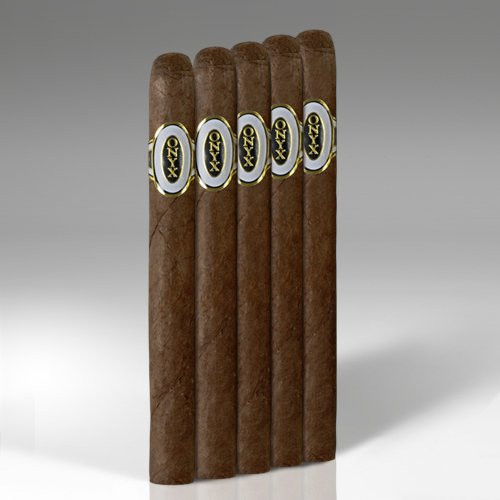 Onyx Reserve Churchill Cigars - 7 x 50 (Pack of 5)