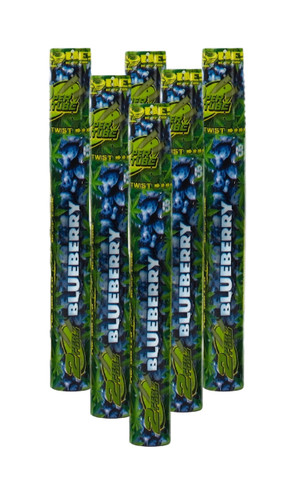 Cyclones Blueberry Flavored Pre-Rolled Hemp Cones 6ct (12 total)