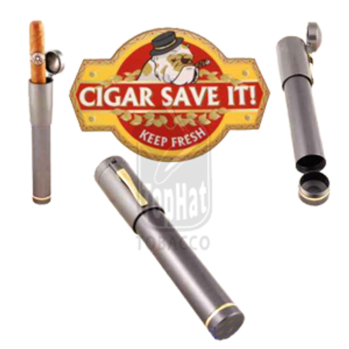 Cigar Save It