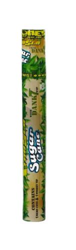 Cyclones Sugar Cane Flavored Pre-Rolled Hemp Cones 1ct
