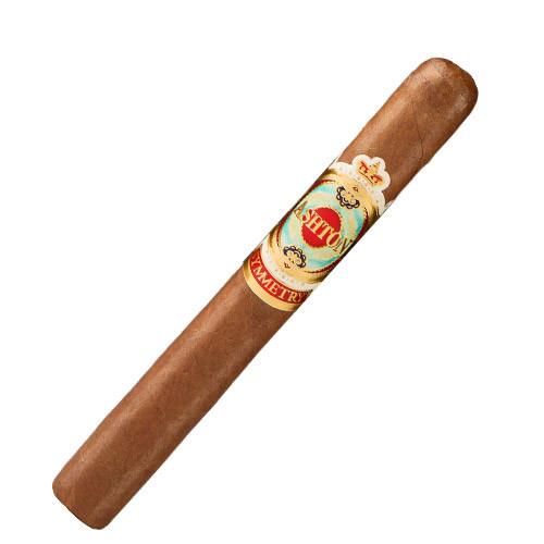 Ashton Symmetry Prism Cigars - 5.62 x 46 (Cedar Chest of 25)