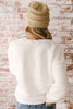 Love So Sweet Cozy Pullover - Ivory