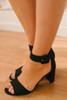 Chinese Laundry Rumor High Heels - Black