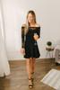 BB Dakota Lacey Days Dress - Black