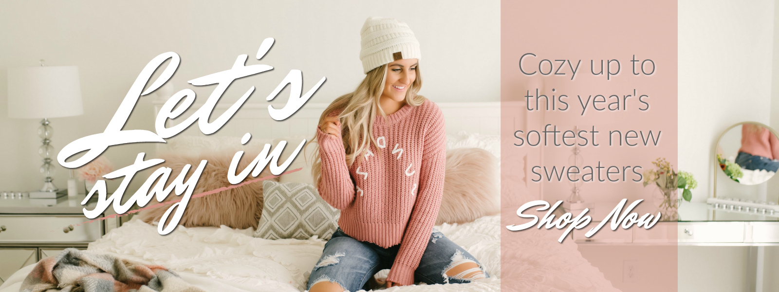 soft knitted sweaters for women