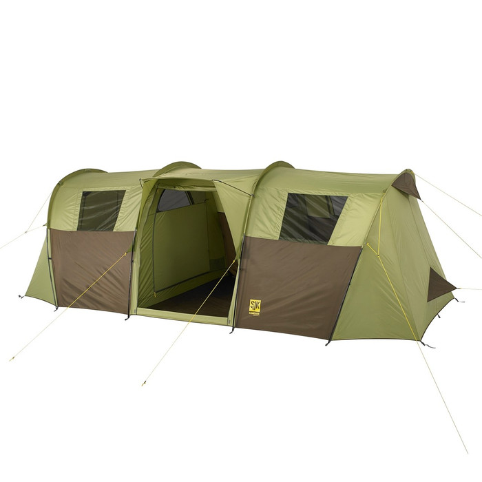 Overland 10-Person Tent