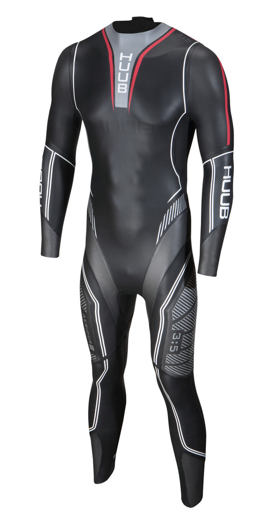Men's - HUUB - Aerious II 3:5 2018 - 60 Day Hire