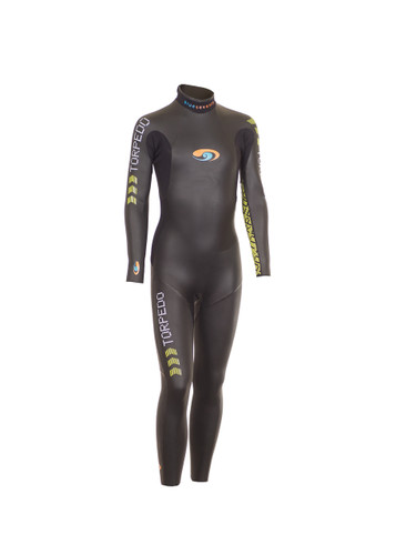 Children's - Blueseventy - Torpedo 2018 - Full Season Hire