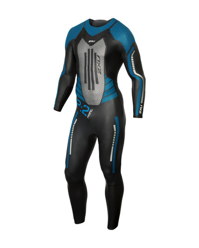 Men's - 2XU - P:2 Propel Wetsuit 2018 - Full Season Hire