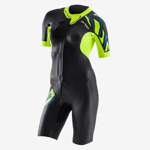 Women's - Orca -RS1 SwimRun Wetsuit 2018 - Full Season