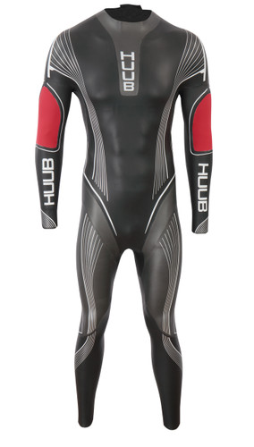Men's - HUUB - Albacore 3:5 2018 - Full Season Hire