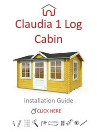 Claudia 1 Installation Guide