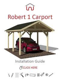 Robert 1 Installation Guide