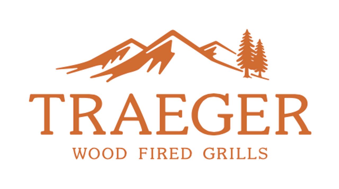 BAC426 TRAEGER GRILLS BBQ FOOD TRAY