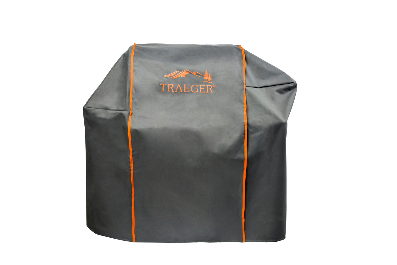 TRAEGER GRILLS BAC359 TIMBERLINE 850 FULL LENGTH COVER