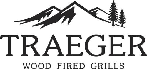 TRAEGER PELLET GRILLS CHIMNEY  FLUE PIPE GASKET INS145 PRO 22 , PRO 34, 070, 07E, 075, GTG