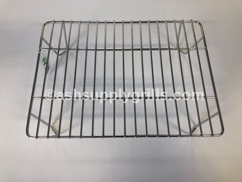 GREEN MOUNTAIN GRILLS DAVY CROCKETT UPPER RACK SHELF  GMG 6016