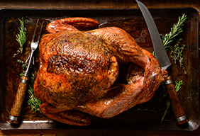 Traeger Your Thanksgiving