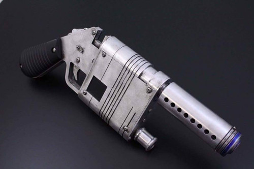 Scavenger Blaster - Kit - NO SOUND