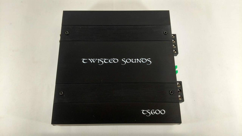Twisted Sounds TS600