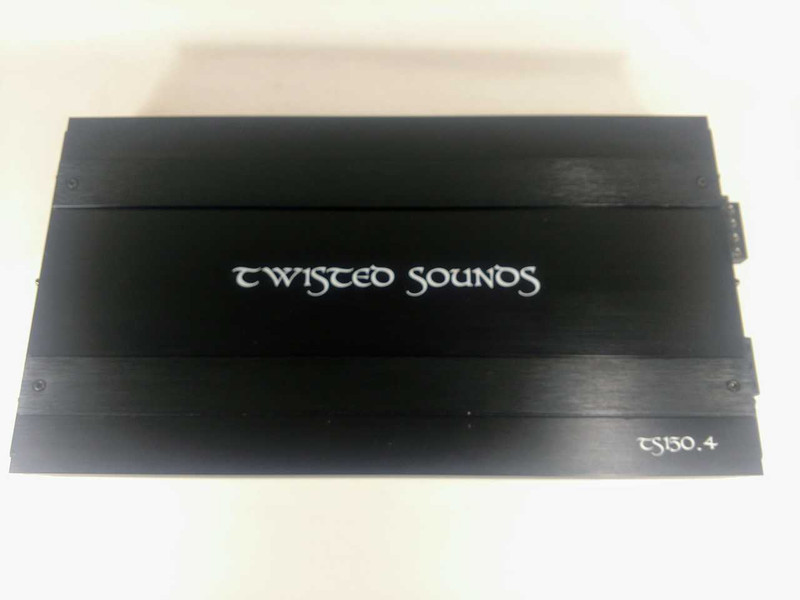 Twisted Sounds TS150.4