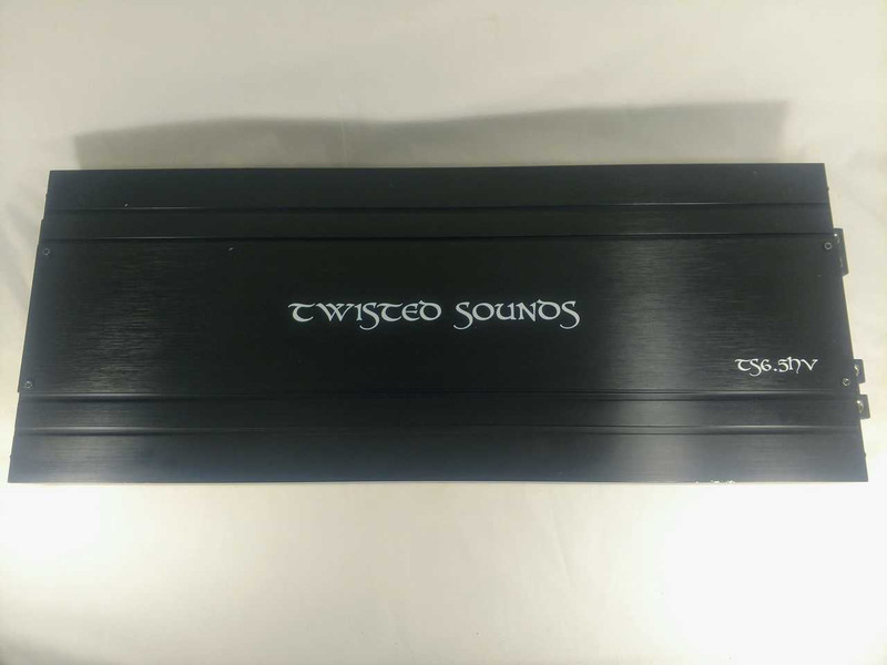 Twisted Sounds TS6.5HV