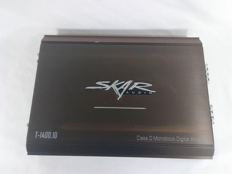 Skar Audio T-1400-1D