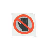 Black & Decker 394976-00 Caution Label
